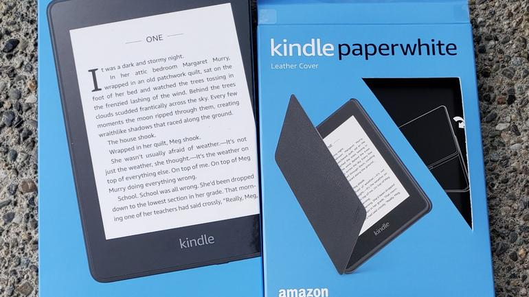 去香港買kindle paperwhite貴嗎?
