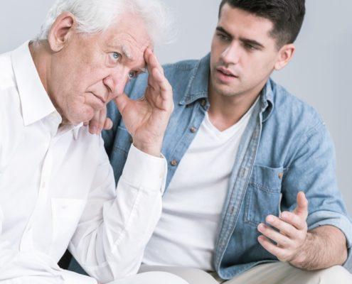 面對聽力退化問題應該如何做?