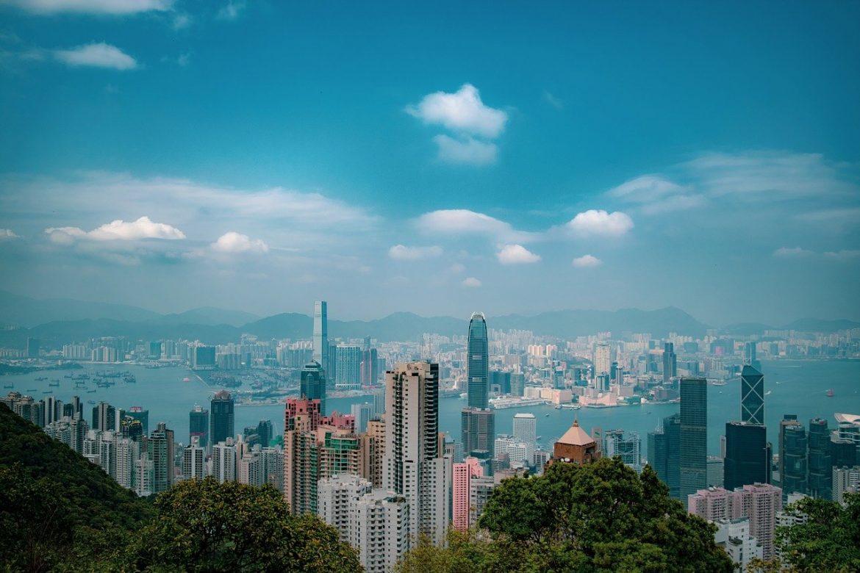 香港傳統社區柏蔚山,你的居住選擇