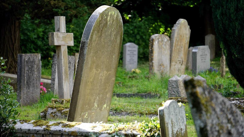 香港可以舉辦基督教葬禮嗎?基督教墳場指的是哪裡?