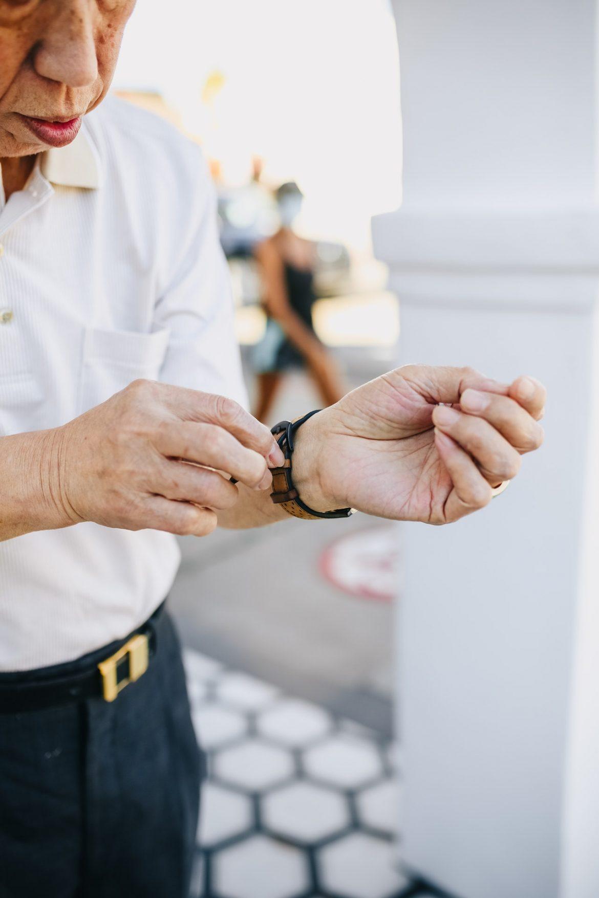 男士 手錶購買需要注意什麼?